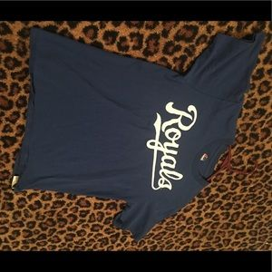 Royals Tee- Shirt